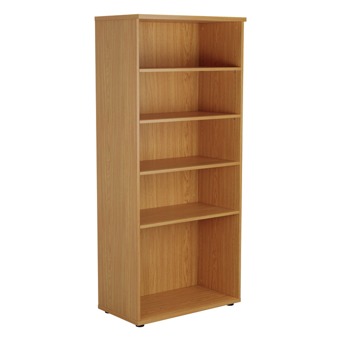 LOCO 1800mm High Book Case - Maple