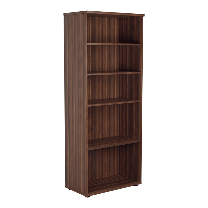 LOCO 2000mm High Bookcase -Maple