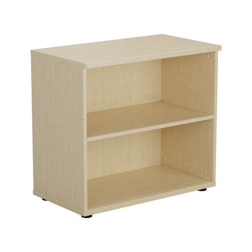 LOCO 730mm High Book Case - GreyOak