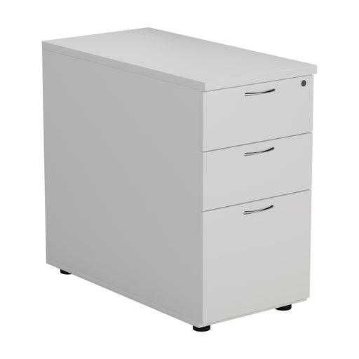 desk-high-3-drawer-pedestal-800mm-deep-white