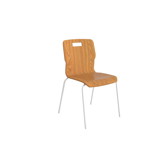 Nurture 4 Leg Chair