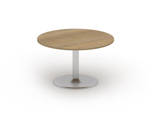 Kingston Circular Meeting Tables With Tulip Base