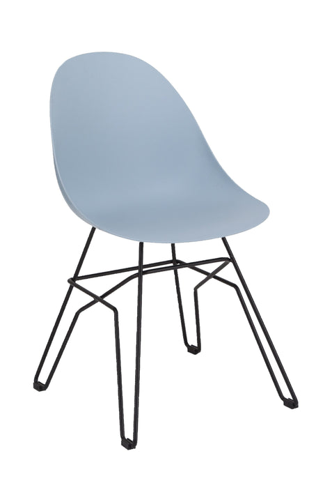 Vivid Puzzle Frame Chair