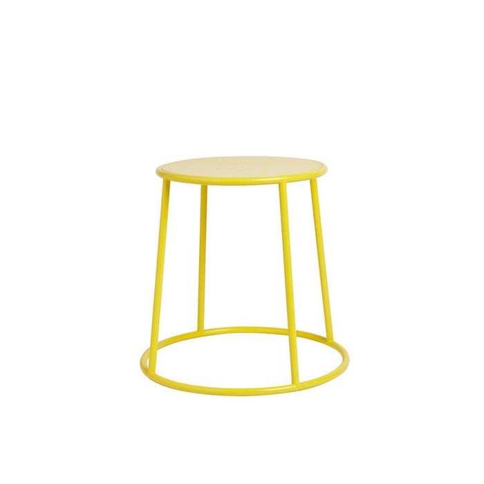 Max 45 Low Stool - Yellow