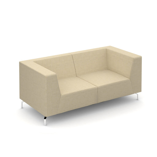 Alban Two Person Sofa