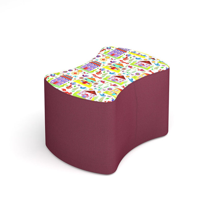 Bop Placeable Bite Stool