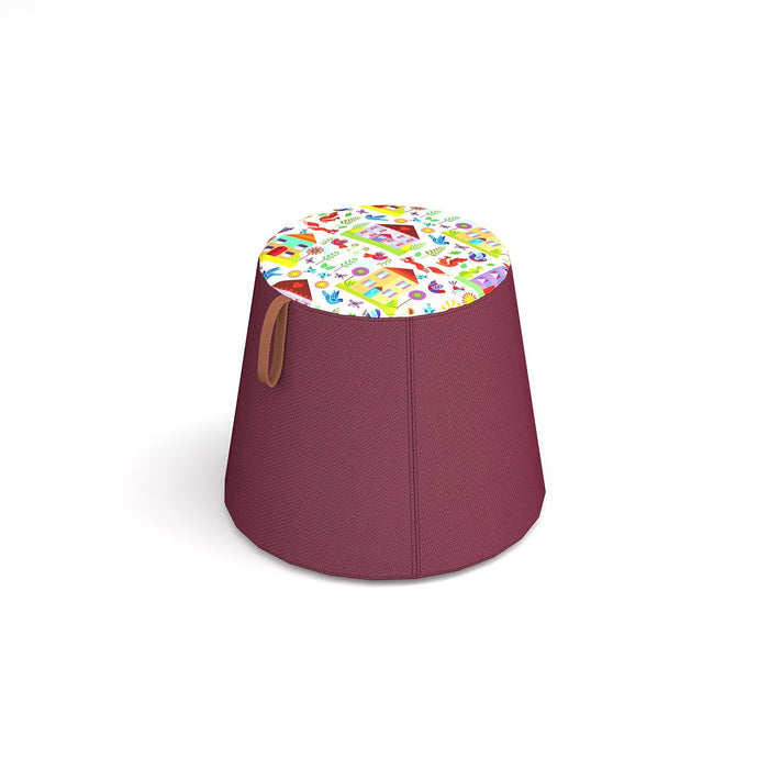 Bop Placeable Shade Stool