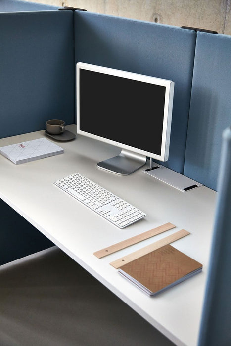 Link Desk Cubicle System