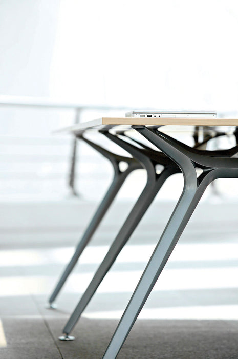Arkitek Glass Office Desks