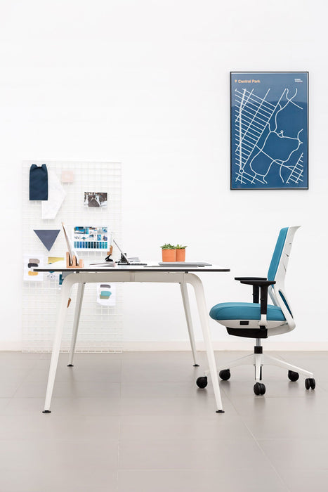 Twist Designer Office Desk