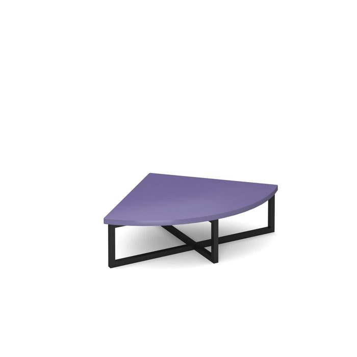 Nera Modular Soft Seating Corner Unit Table