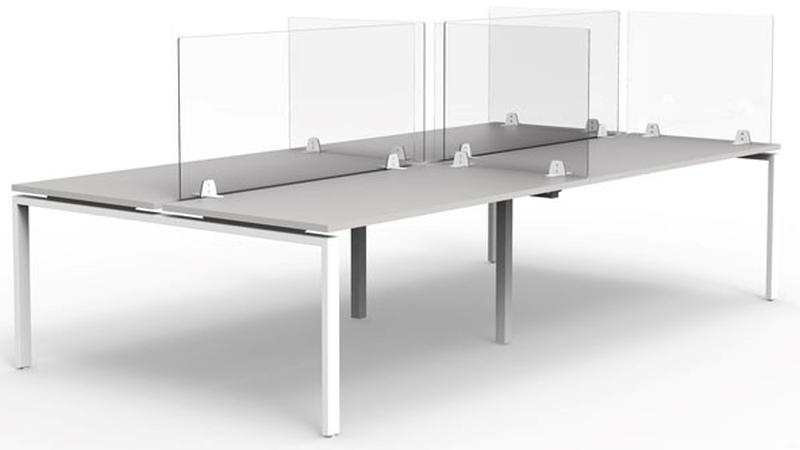 Acrylic Desktop Screens