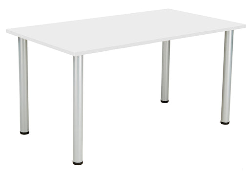 One Fraction Plus Rectangular Meeting Tables