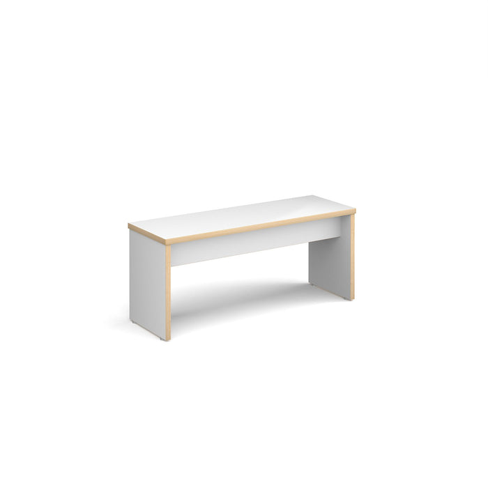Slab 25 6 Person Table and Bench Set