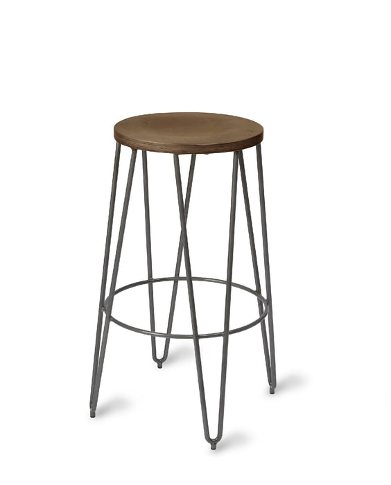 Trieste High Stool