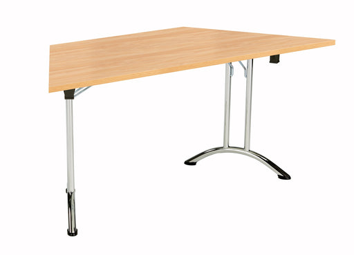One Union Folding Meeting Table Trapazodial