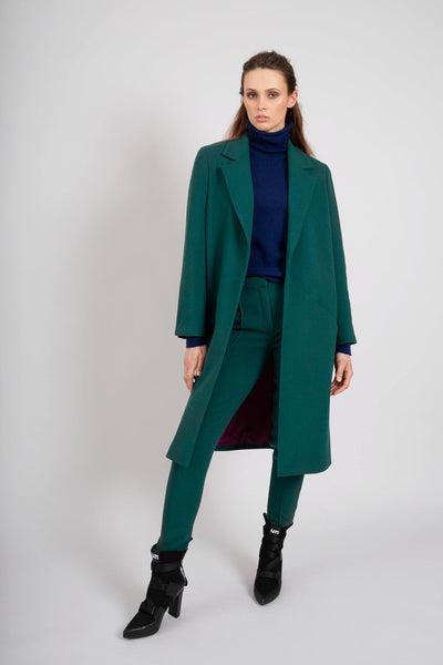 Buy online sustainable Coats from Finland - MIAM 6 Overcoat
