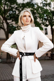 Buy online sustainable Blazers from Finland - MIAM Air Blazer