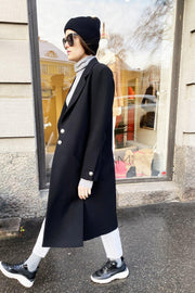 Buy online sustainable Coats from Finland - MIAM 6 Lux Overcoat