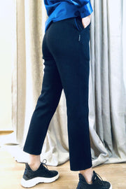 Buy online sustainable Trousers from Finland - MIAM Charm Knit Trousers Lily