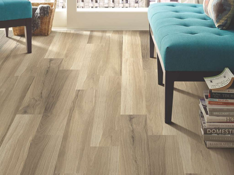 Shaw Floorte Pro Endura 512C Plus Almond Oak
