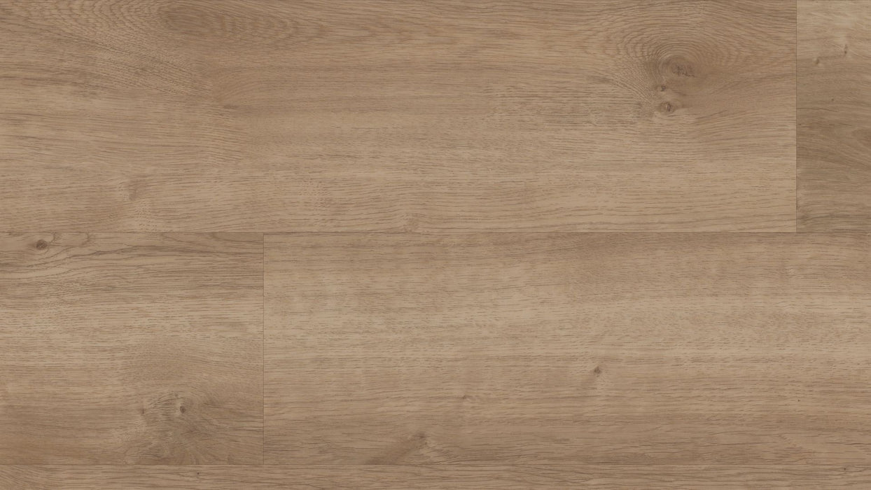"Coretec Pro Plus Luxury Vinyl Copano Oak 7"" x 48"""