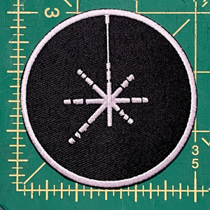 Death Star Explosion Patch