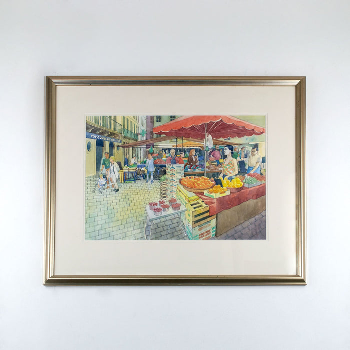 John Coley - Untitled (Market)