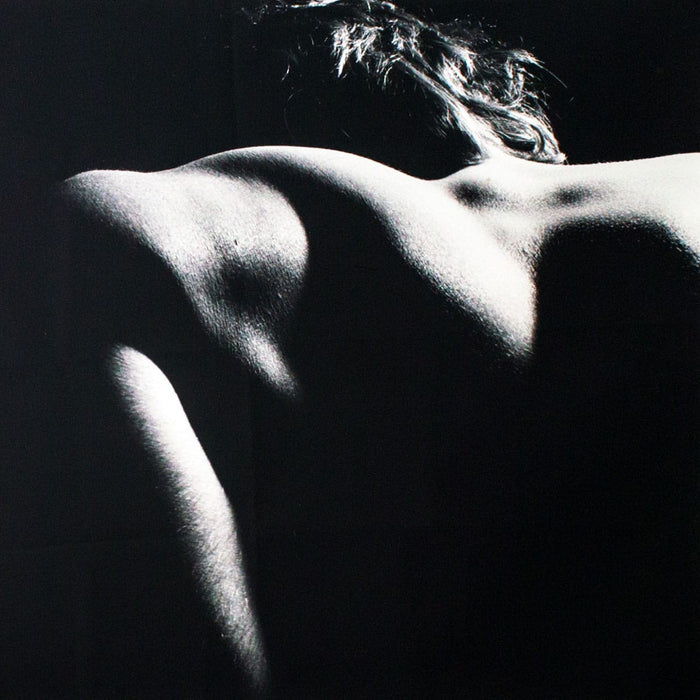 DETAIL: Keith Nicholson - Untitled Nude