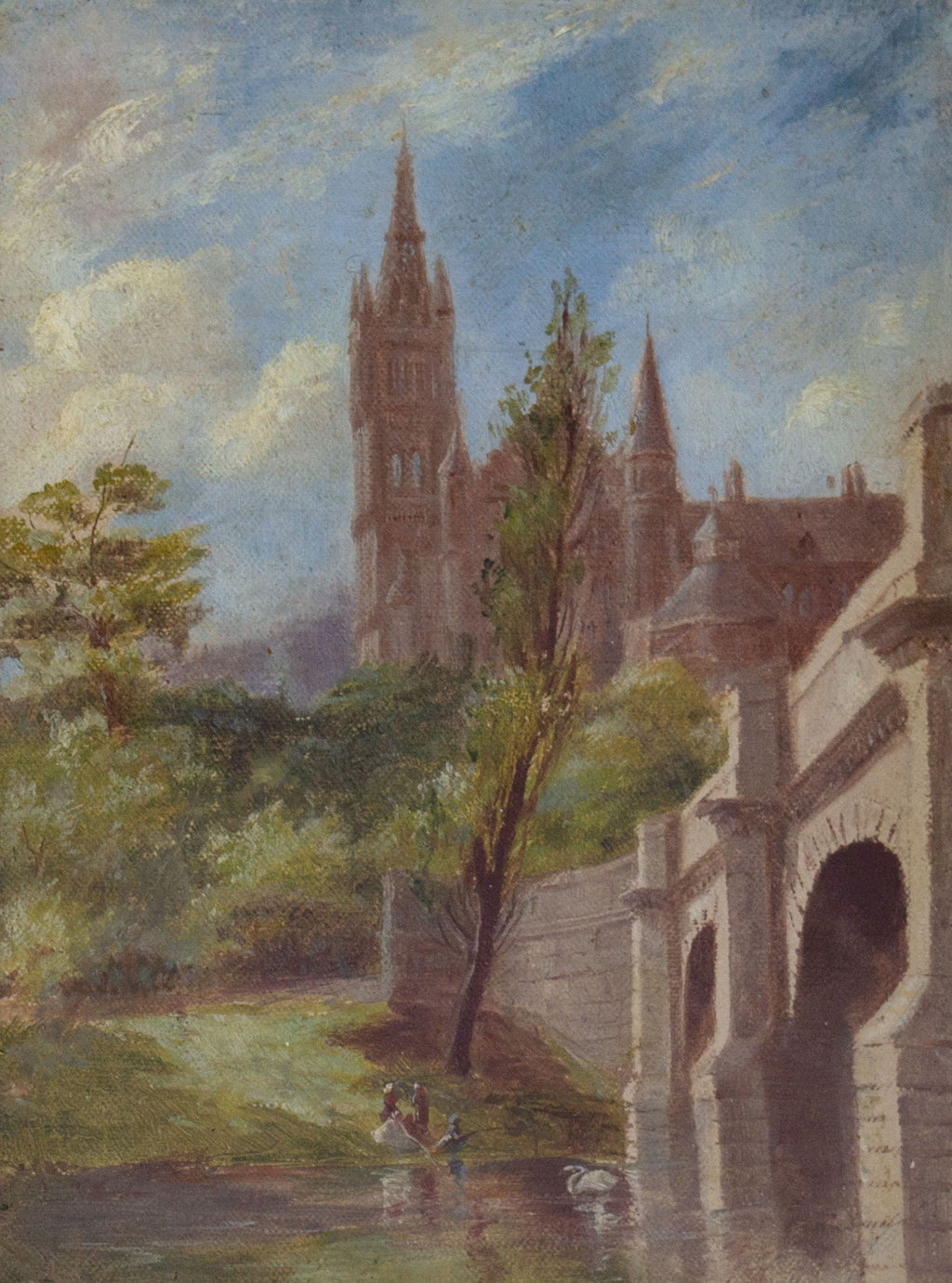 DETAIL: William Kinloch Sprott - Glasgow University