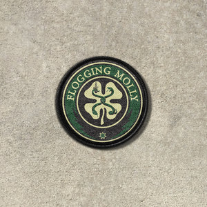 Flogging Molly Patch