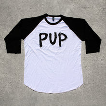 Load image into Gallery viewer, PUP - Baseball Tee