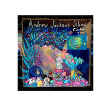 Load image into Gallery viewer, AJJ - Christmas Island LP / CD (2014)