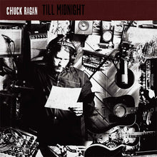 Load image into Gallery viewer, Chuck Ragan - Till Midnight LP / CD (2014)