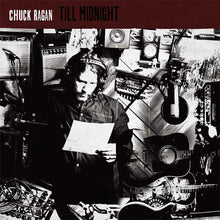 Load image into Gallery viewer, Chuck Ragan - Till Midnight LP / CD / Digital Download (2014)