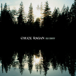 Chuck Ragan - Gold Country CD (2009)