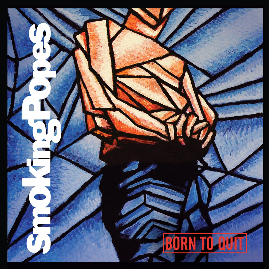 Smoking Popes - Born To Quit LP / CD (Reissue)