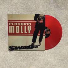 Load image into Gallery viewer, Flogging Molly - Swagger LP / CD (2000)