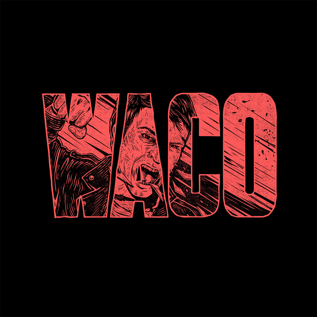 Violent Soho - WACO LP / CD