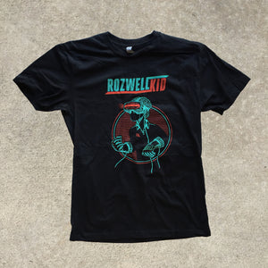 Rozwell Kid - Virtual Reality T-Shirt (Men's & Women's Sizes)