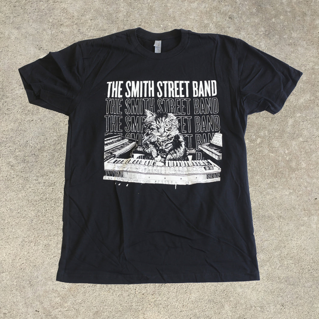 The Smith Street Band - Keyboard Cat T-shirt