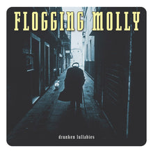 Load image into Gallery viewer, Flogging Molly - Drunken Lullabies LP / CD / Digital Download (2002)