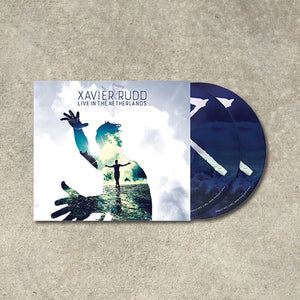 Xavier Rudd - Live In The Netherlands 2xCD
