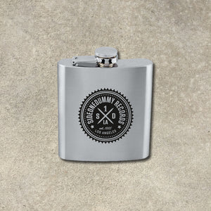 SideOneDummy - Flask