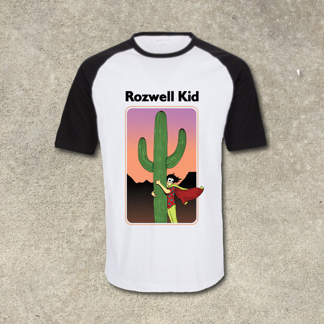 Rozwell Kid - Precious Art Shirt