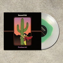 Load image into Gallery viewer, Rozwell Kid - Precious Art LP / CD / Cassette (2017)