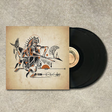 Load image into Gallery viewer, Nahko and Medicine For The People - HOKA 2xLP / CD (2016)