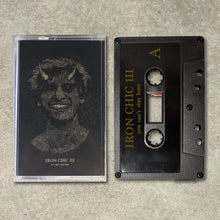 Load image into Gallery viewer, Iron chic cassette.jpg