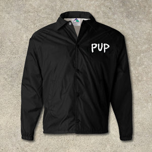 PUP - Dog Piss Windbreaker