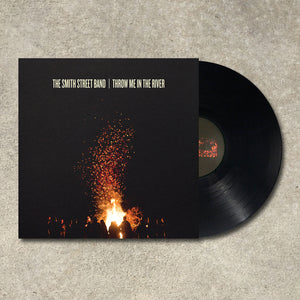 The Smith Street Band - Throw Me In The River LP / CD